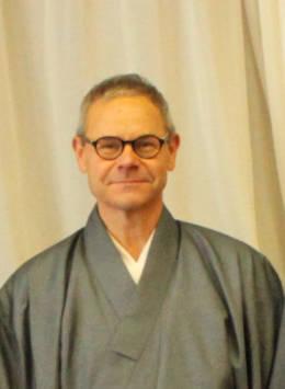 Bernard Jantzen